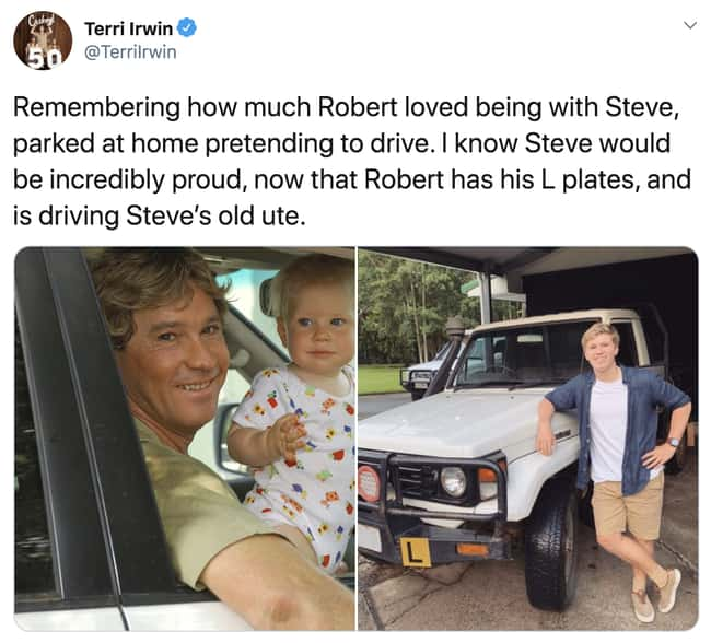 Such A Beautiful Memory From T is listed (or ranked) 14 on the list 28 Heartwarming Photos We Found This Week That Made Us Smile