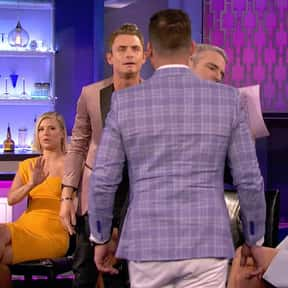 Season 7 - Reunion Part One is listed (or ranked) 17 on the list The Best Episodes of 'Vanderpump Rules'