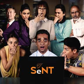 Sent is listed (or ranked) 18 on the list The Best TV Shows You Can Watch On HBO Max
