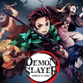 Demon Slayer: Kimetsu No Yaiba is listed (or ranked) 9 on the list The Best Anime Like Seraph Of The End