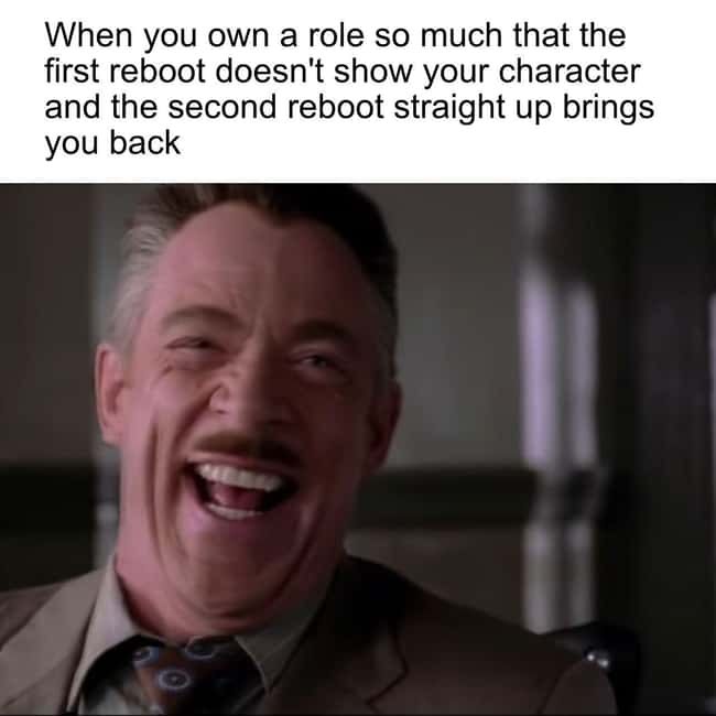J. K. Simmons Owned The Role