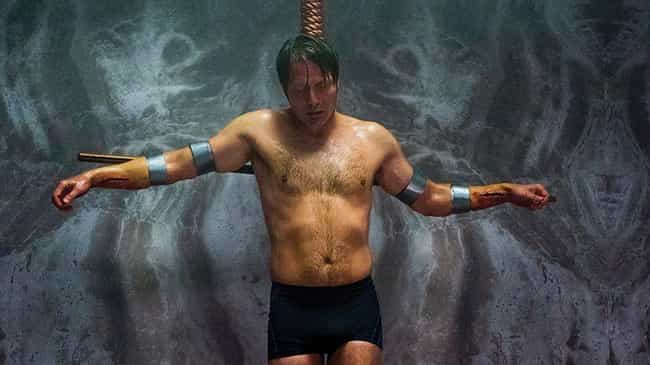 Mikkelsen Modeled His Ch... is listed (or ranked) 4 on the list 12 Reasons Why Mads Mikkelsen Is The Best Hannibal Lecter