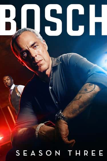 Bosch - Season 3 is listed (or ranked) 2 on the list Ranking the Best Seasons of 'Bosch'