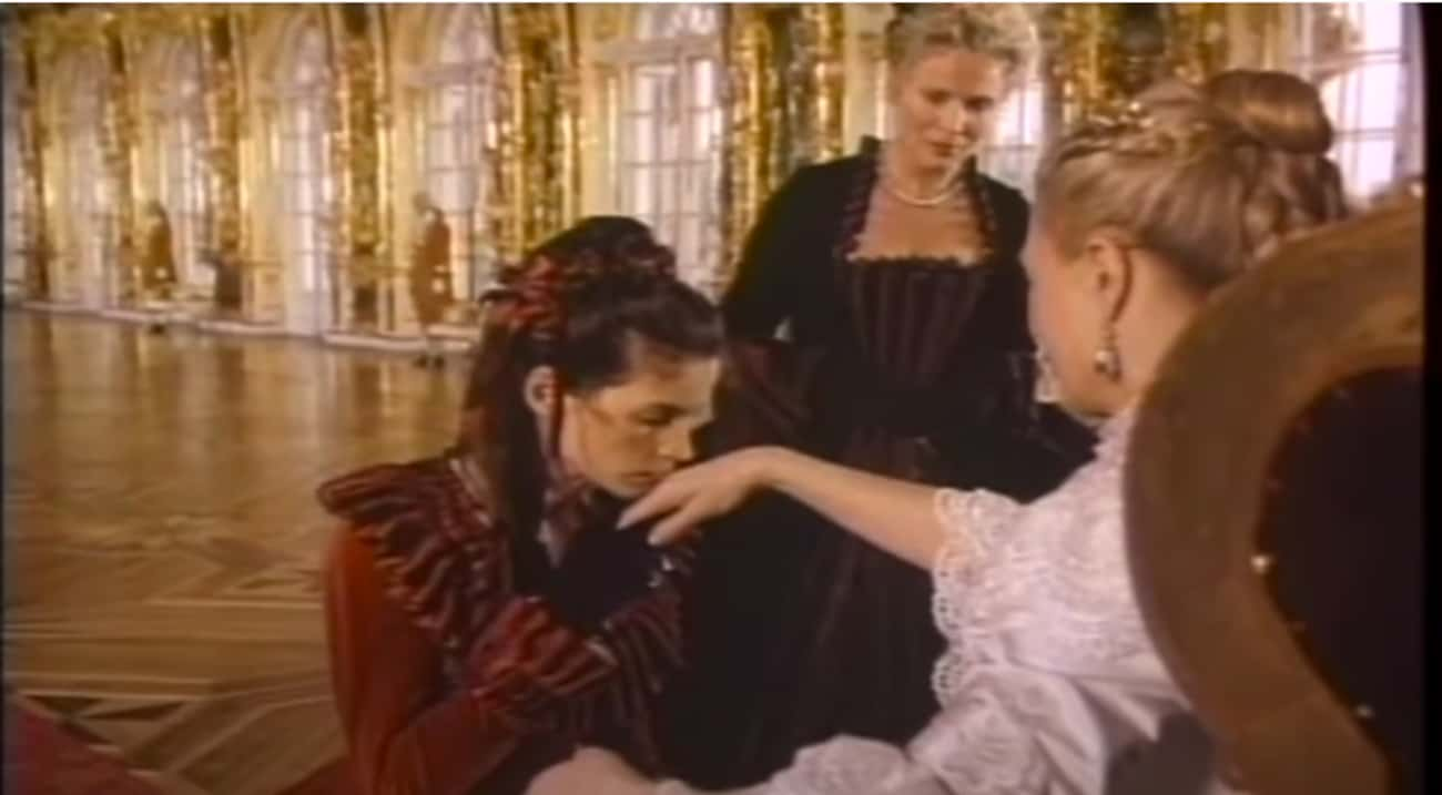Films Don't Fully Explore Cath is listed (or ranked) 3 on the list 11 Things Hollywood Gets Wrong About Catherine The Great's Life