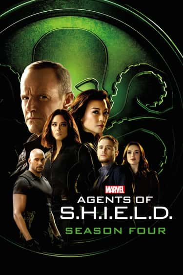 Agents of S.H.I.E.L.D. - Seaso is listed (or ranked) 1 on the list Ranking the Best Seasons of 'Agents Of S.H.I.E.L.D.'