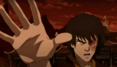 Aries - Zuko During His Agni K is listed (or ranked) 1 on the list Which Prince Zuko You Are, Based On Your Zodiac Sign