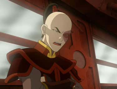 Taurus - Banished Prince Zuko is listed (or ranked) 2 on the list Which Prince Zuko You Are, Based On Your Zodiac Sign