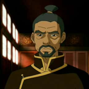Master Piandao is listed (or ranked) 15 on the list Who Was The MVP Of Avatar: The Last Airbender?