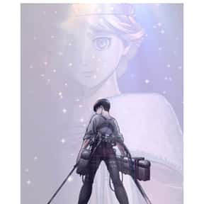 A Queen's Request by Soron Roc is listed (or ranked) 25 on the list The Best Attack on Titan Fanfiction, Ranked