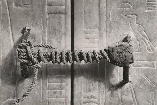 Random Archaeological Discovery Of King Tut's Tomb Started Nearly 100 Years Ago - And Continues Today