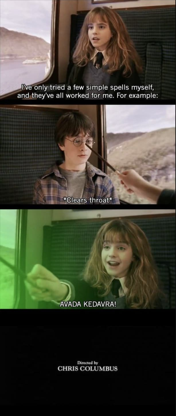 Random Harry Potter Memes That Made Us Realize He's Actually Worst