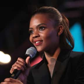 Candace Owens is listed (or ranked) 2 on the list Famous Black Conservatives List
