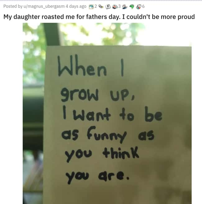 She Aspires For His Confidence is listed (or ranked) 21 on the list 31 Awesome Pictures That Went Viral In June 2020