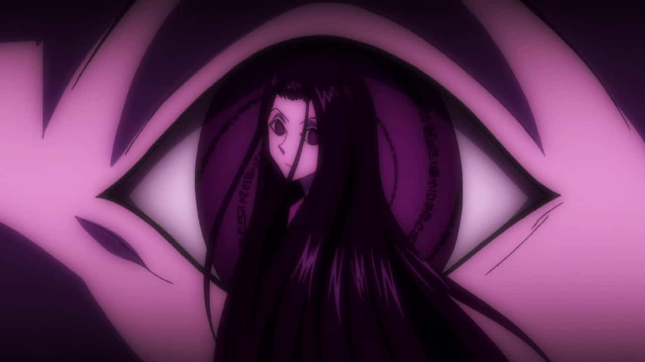 Illumi Zoldyck is listed (or ranked) 4 on the list Every Phantom Troupe Member Ranked From Strongest to Weakest