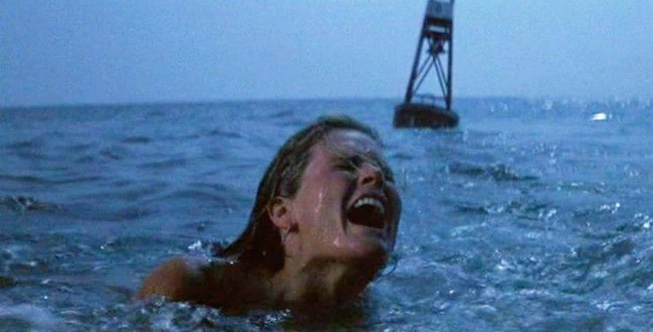 Spielberg Had A Personal Hand  is listed (or ranked) 1 on the list Surprising Facts, Small Details, And Trivia Most People Don't Know About 'Jaws'