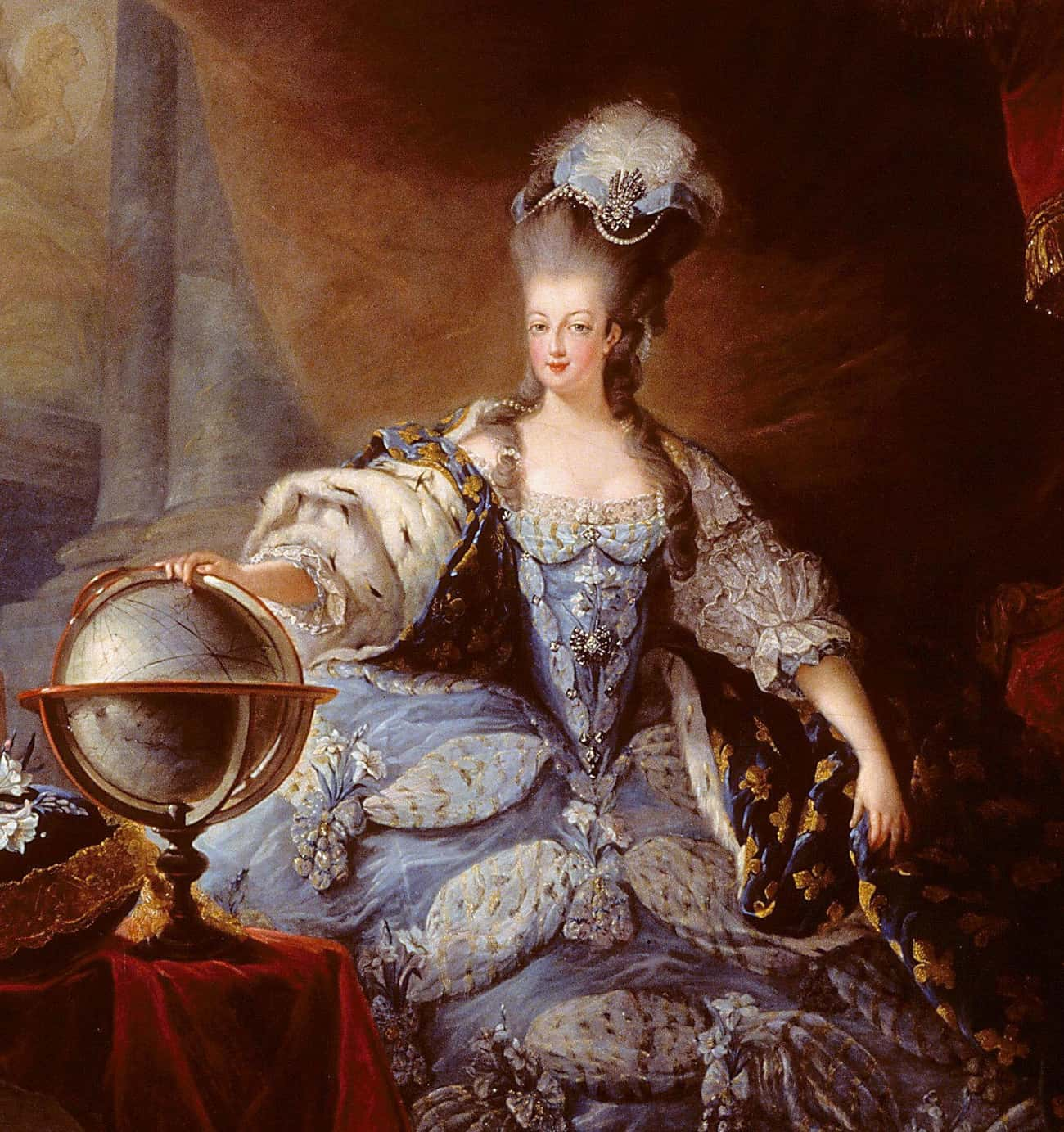 She Was 'Generous, Liberal, An is listed (or ranked) 4 on the list What Marie Antoinette Was Really Like, According To The People Who Knew Her