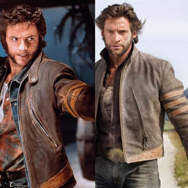 Photo: X-Men / X-Men Origins: Wolverine