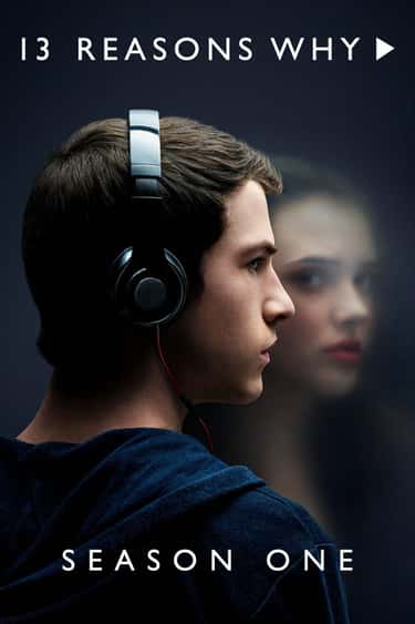 13 Reasons Why - Season 1 is listed (or ranked) 1 on the list Ranking the Best Seasons of '13 Reasons Why'