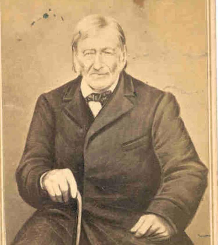 Daniel Bakeman