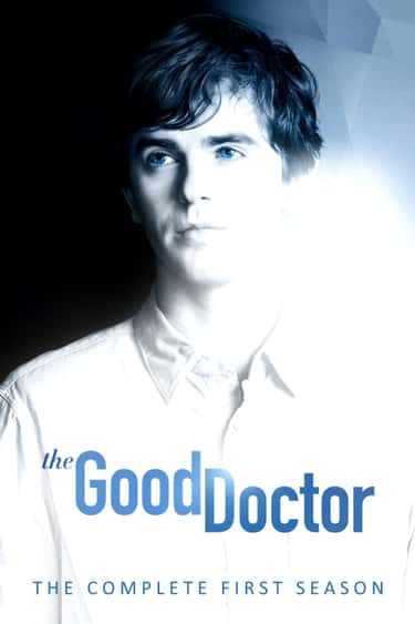 The Good Doctor - Season 1 is listed (or ranked) 1 on the list Ranking the Best Seasons of 'The Good Doctor'