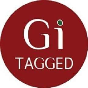 GI TAGGED is listed (or ranked) 24 on the list The Best Spice Brands