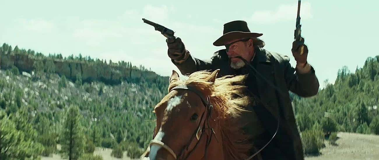Jeff Bridges Did His Own Hors is listed (or ranked) 1 on the list Behind-The-Scenes Stories From Both Classic Versions Of 'True Grit'