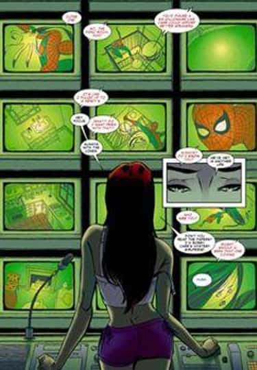 Mary Jane Still Knew Peter's S is listed (or ranked) 1 on the list What Happened To Mary Jane Watson After The Devil Dissolved Her Marriage To Spider-Man?