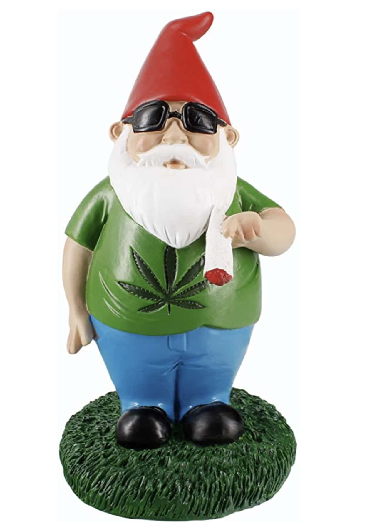 High Gnome is listed (or ranked) 4 on the list 20 Cool Garden Gnomes To Spice Up Your Yard