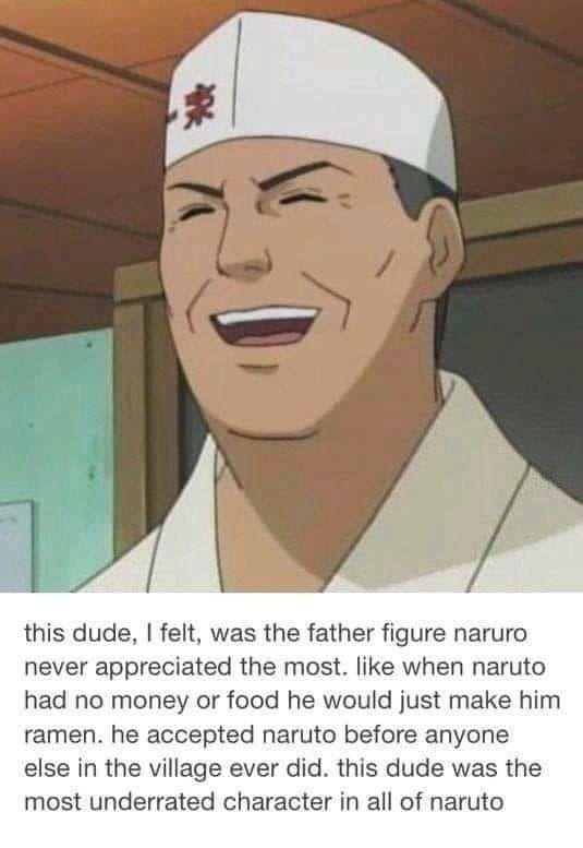 Random Wholesome Naruto Memes That Will Make You Smile