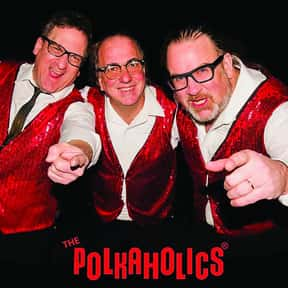 The Polkaholics is listed (or ranked) 1 on the list The Best Polka Bands/Artists