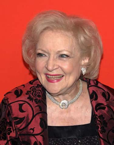 He Wants Betty White To Take Over Hosting 'Jeopardy!'