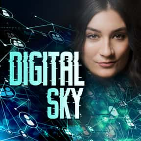Digital Sky Podcast is listed (or ranked) 6 on the list The Best Scripted Podcasts