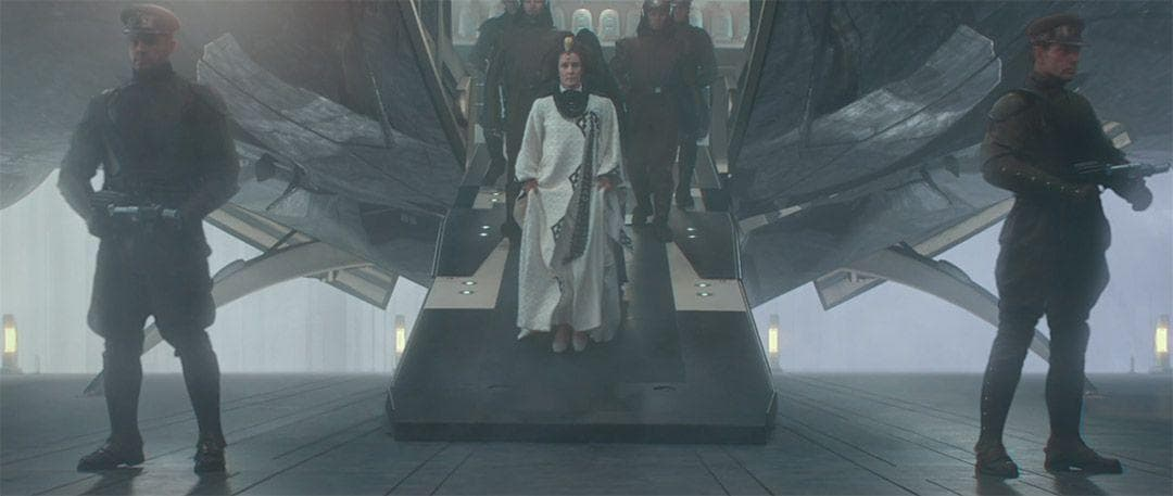 Image of Random Most Unsung Heroes Of The Star Wars Franchis