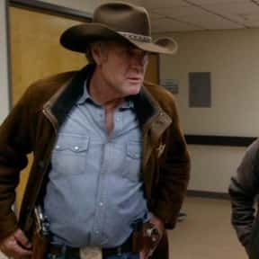 Shotgun is listed (or ranked) 10 on the list The Best Episodes of 'Longmire'