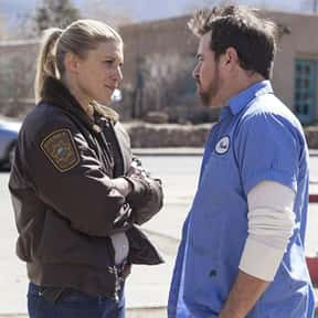 The White Warrior is listed (or ranked) 20 on the list The Best Episodes of 'Longmire'