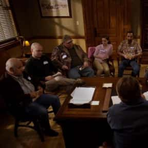 Help Wanted is listed (or ranked) 24 on the list The Best Episodes of 'Longmire'