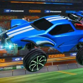 Octane is listed (or ranked) 1 on the list Every Car In 'Rocket League', Ranked Best To Worst