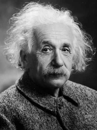 Einstein's Brain Was Stolen And Went Missing For Decades
