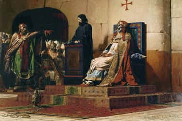 Pope Stephen VI Put His Deceased Predecessor On Trial