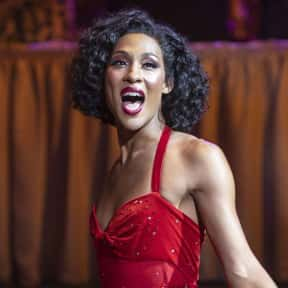 Mj Rodriguez, 'Pose' - Best Ac is listed (or ranked) 18 on the list 50 Snubs From The 2020 Emmy Nominations