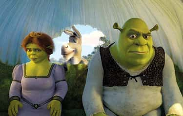 The Shrek Soundtrack Remains U is listed (or ranked) 1 on the list 23 Weird 'Shrek' Thoughts That Actually Make A Good Point