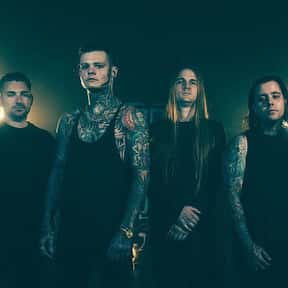 Lorna Shore is listed (or ranked) 14 on the list The Best Heavy Metal Bands Of 2020, Ranked