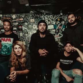 Make Them Suffer is listed (or ranked) 12 on the list The Best Heavy Metal Bands Of 2020, Ranked
