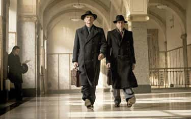 The Resistance Banker is listed (or ranked) 1 on the list 10 Great Dutch Movies On Netflix