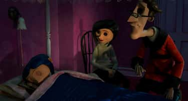 17 Small But Chilling Details In Coraline