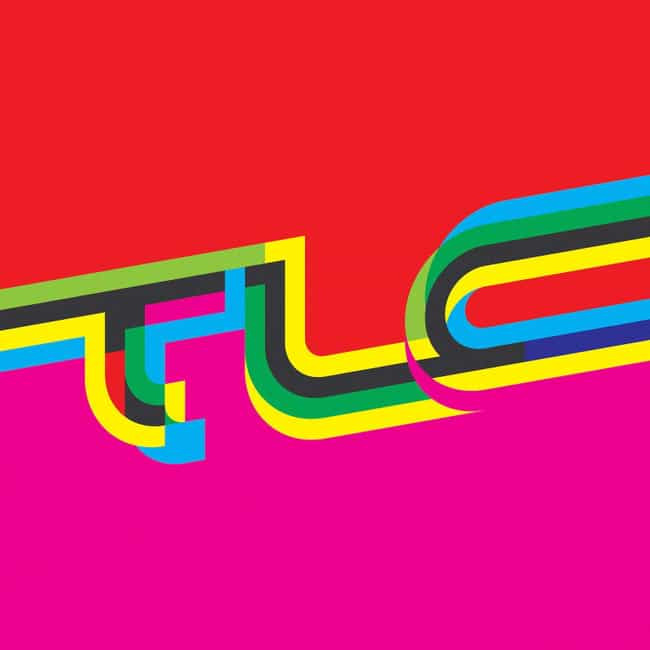 TLC is listed (or ranked) 4 on the list The Best TLC Albums of All Time