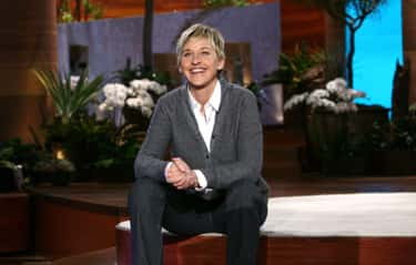 Ellen Is A Celebrated Television Host, Known For Putting Positivity In The World