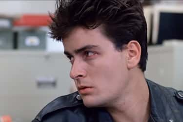 Charlie Sheen's Acting Process is listed (or ranked) 2 on the list Interesting Details From 'Ferris Bueller's Day Off' That Made Us Stop And Look Around