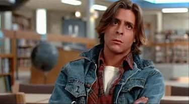 John Bender's Home Situation is listed (or ranked) 1 on the list Don't You Forget About These Small But Poignant Details From 'The Breakfast Club'