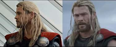 Thor Subtly Honors Loki Throughout The Film